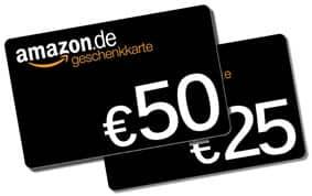 Ihre Weiterempfehlung  lohnt sich. 50 Euro 25 Euro