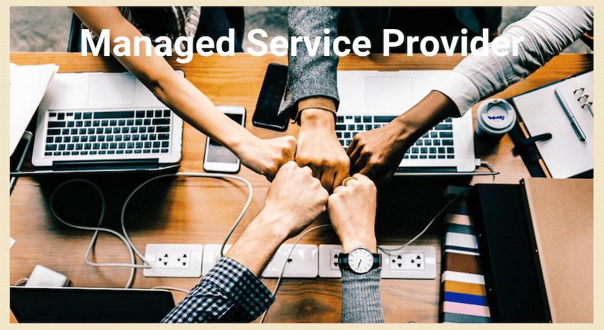 Managed Service Provider Thumbnail